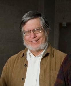 G.W. Carlson in 2008